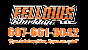 Fellows BlackTop, LLC | Service Area