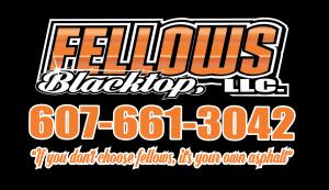 Fellows BlackTop, LLC | Service Area